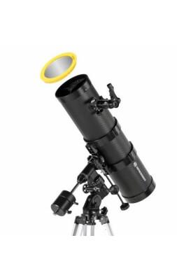 BRESSER, Pollux (150/ 1400mm) Güneş Filltreli Teleskop