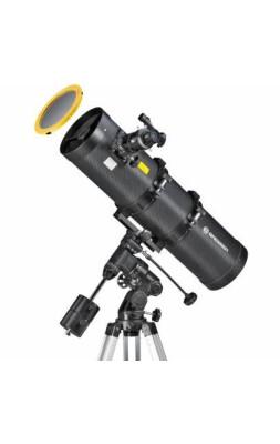 BRESSER, Pollux 150/750 Güneş Filtreli Teleskop