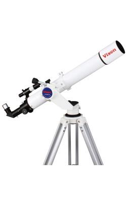 VIXEN, A80MF PORTA II Teleskop