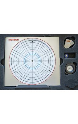 HOTECH, Advanced CT Lazer Kolimatör | 2-inç Focuser Uyumlu