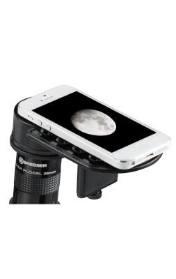 BRESSER, Evrensel Akıllı Telefon Adaptörü Deluxe