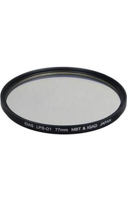 IDAS LPS-D1 Derin Uzay - Işık Kirliliği Filtresi 77 mm