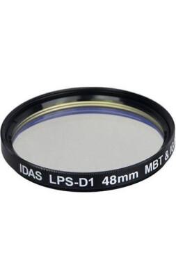 """IDAS, LPS-D1 2"""" Astrofotoğrafçılık için Işık Kirliliği Filtresi"""