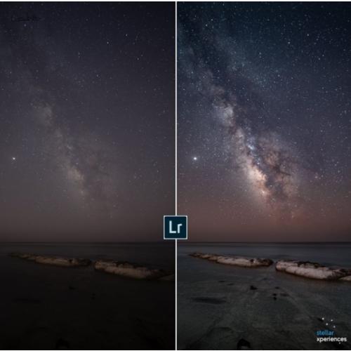 StellarXperiences Geniş Açı Astrofotoğrafçılık Eğitimi