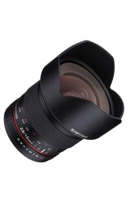 SAMYANG, 10mm f/2.8 NANO Lens | Nikon Uyumlu