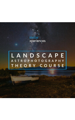 Landscape Astrophotography Theory Course