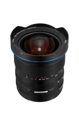 LAOWA, 10-18mm F4.5-5.6 FE Zoom Lens