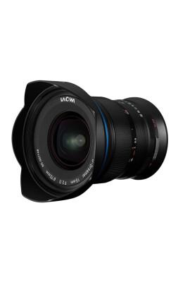 LAOWA, 15mm F2 FE Zero-D Lens