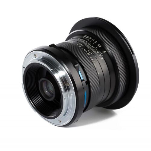 LAOWA, 15mm f/4 Geniş Açı Makro Lens | Nikon Uyumlu