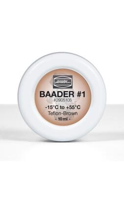 BAADER, Makine Gresi # 1 Teflon-Kahverengi