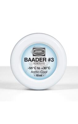 BAADER, Makine Gresi #3 Arctic-Cool